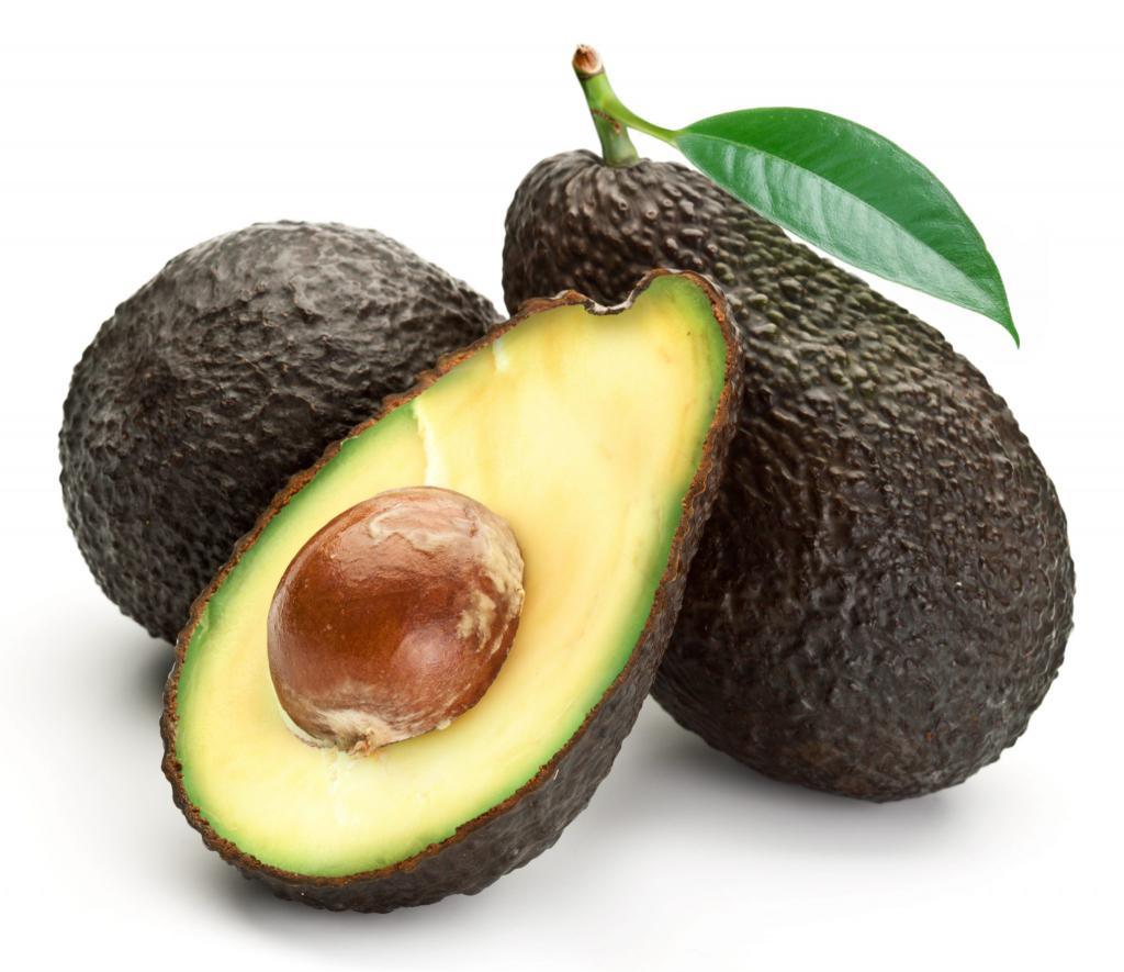 авокадо это фрукт
