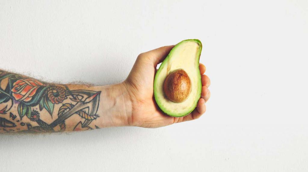 Можно ли есть орехи авокадо