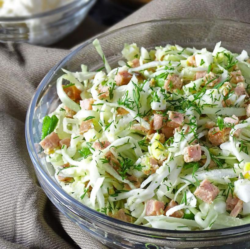 рецепты сытных салатов с фото больше узнаю людей