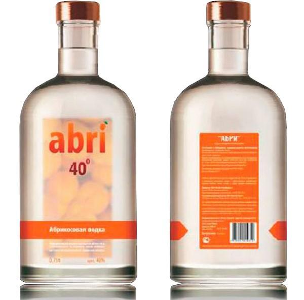 Абрикосовая водка