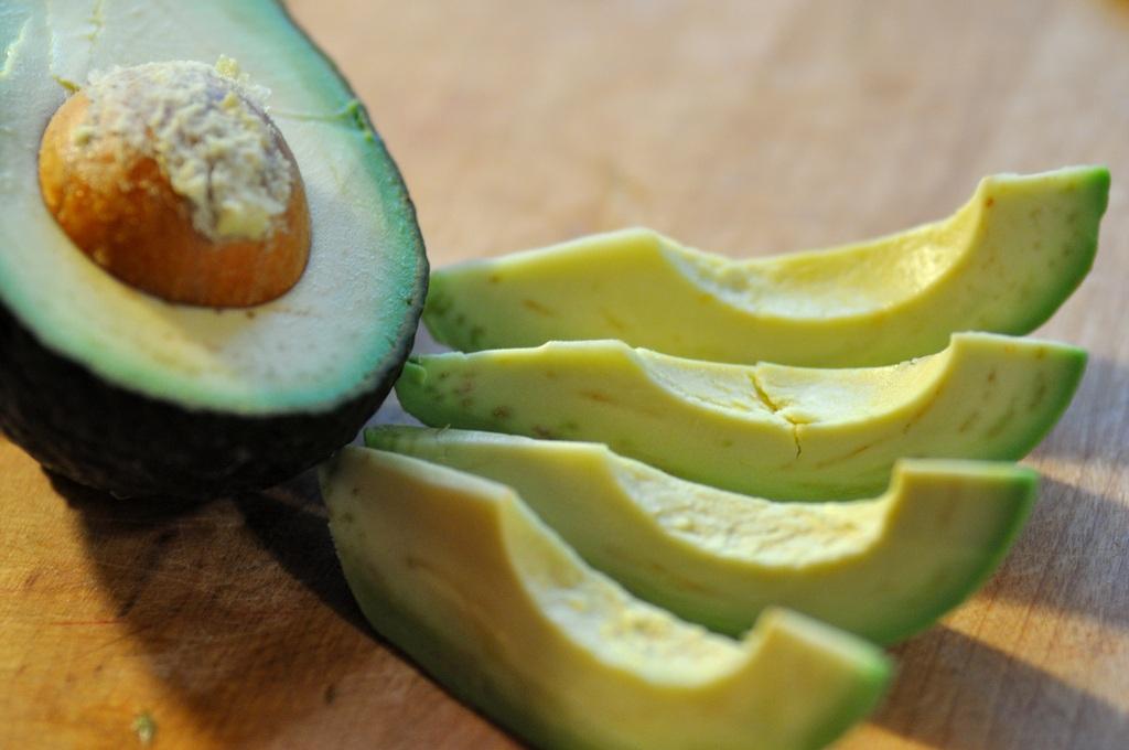 авокадо чем можно заменить