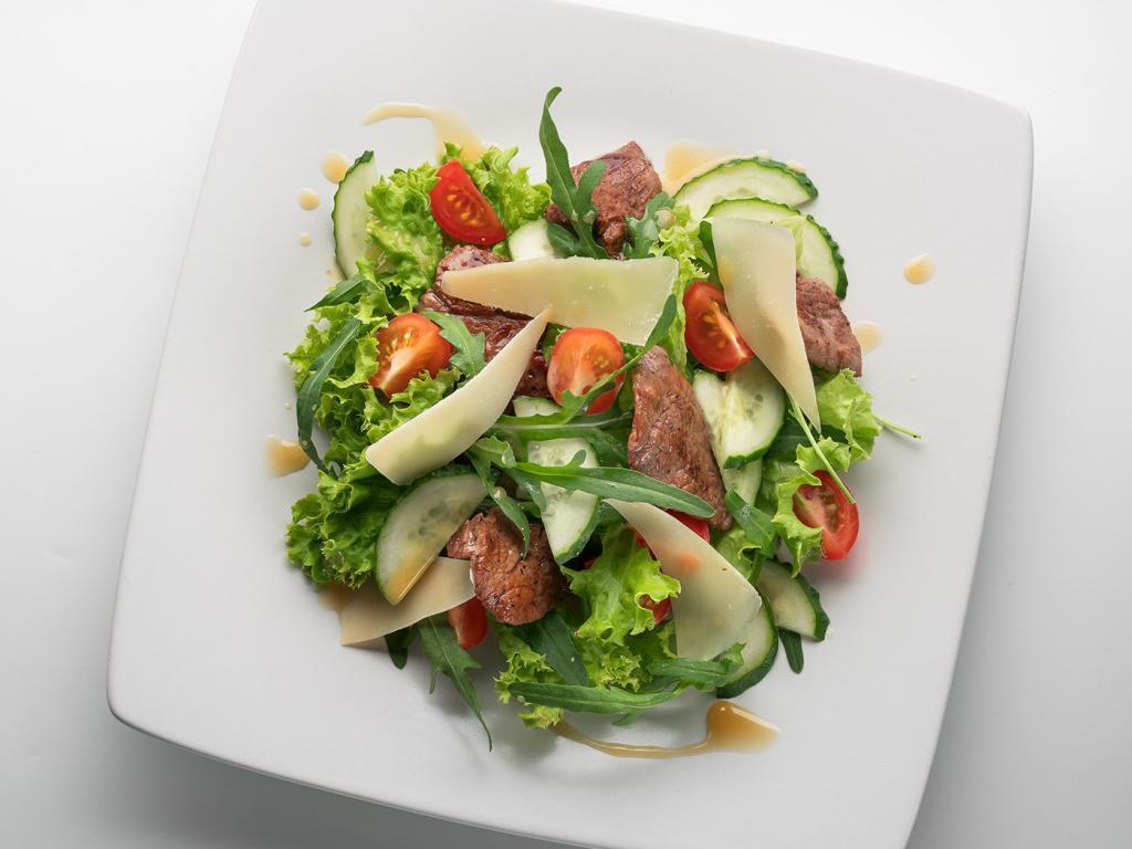 публикуйте простые салаты для кафе рецепты с фото тесто, тонко