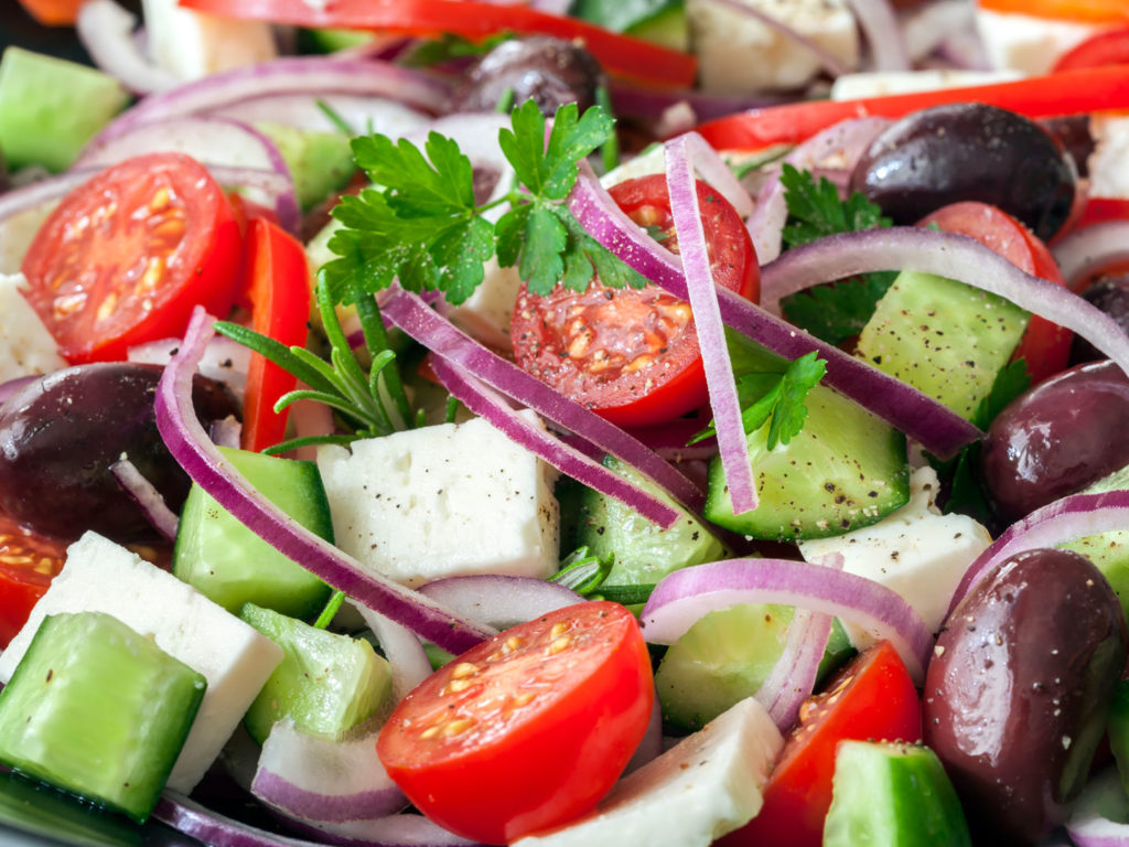 касается салат греческий рецепты с фото на повар ру пожелания