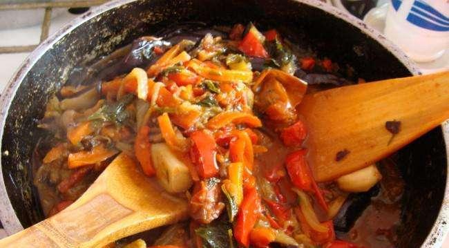 блюдо аджаб сандал рецепт с мясом