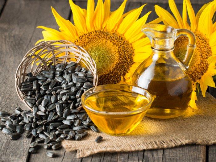 Сколько в чайной ложке миллилитров масла растительного