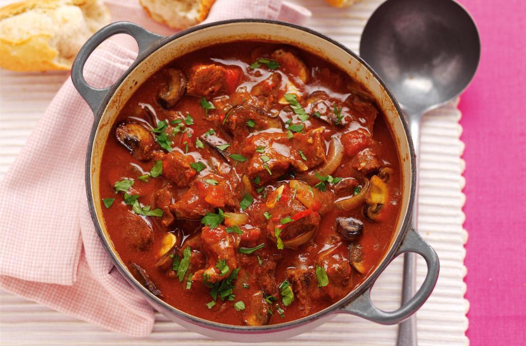 первые блюда из говядины рецепты с фото лечебные свойства