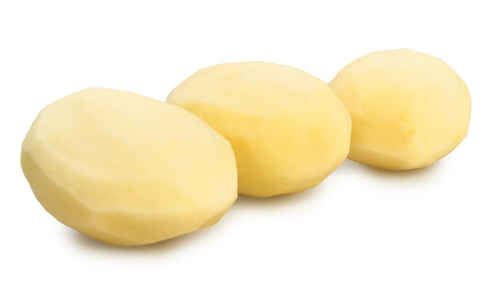 рецепт жареных опят с картошкой
